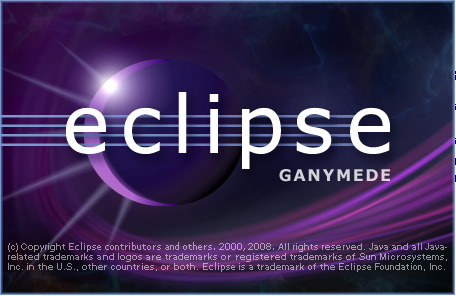 Eclipse 3.4!